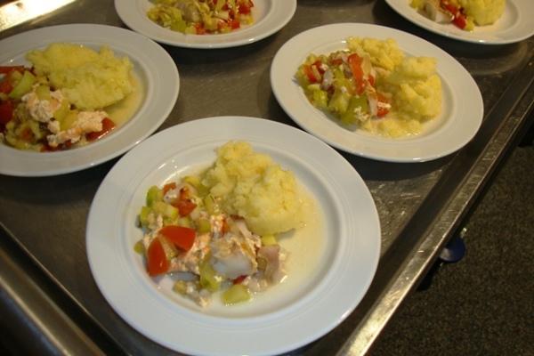 thunfisch toast mit käse überbacken